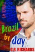Brazil by Day: Gay Romance by G.R. Richards