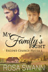 My Family's Fight (Second Chance Mates 5) by Rosa Swann