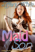 Maid Son: A Male-to-Female Gender Transformation by Tiffany White
