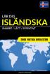 Lär dig Isländska - Snabbt / Lätt / Effektivt: 2000 viktiga ordlistor by Pinhok Languages