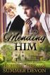 Mending Him by Bonnie Dee & Summer Devon