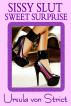 Sissy Slut Sweet Surprise by Ursula von Strict