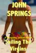 Sailing the Virgins - A Kingsley James Book by John Springs