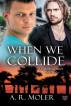 When We Collide by A.R. Moler