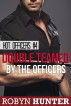 Double Teamed by the Officers by Robyn Hunter