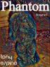 Phantom Volume 1 by Tony Espino
