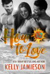 How to Love by Kelly Jamieson