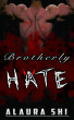 Brotherly Hate (Taboo Erotica) by Alaura