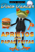 Agente Secreto Disco Dancer: Aprietos con Papas Fritas by Scott Gordon