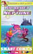 Ricochet on Neptune by Mike Donati