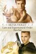 Law and Supernatural Order Bundle by Silvia Violet