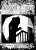 Graphic Novel Nosferatu – act 2 by G.B. Royer