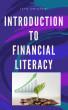 Introduction to Financial Literacy by Adegoke Omisakin