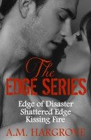 A.M. Hargrove - The Edge Series Boxed Set