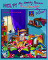 Help! My Messy Room Swallowed My Sister! by J. L. Spanj