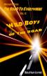 Memoirs From The Road To Everywhere Vol II Wild Boys and Girls Of The Road by Sebastian Jaymes