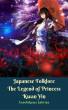Japanese Folklore The Legend of Princess Kwan Yin by Xenohikawa Sabrina