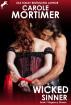 Wicked Sinner (Regency Sinners 7) by Carole Mortimer