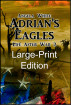 Adrian's Eagles Large Print by Angela White