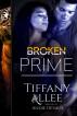 Broken Prime by Tiffany Allee