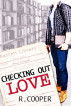 Checking Out Love by R. Cooper