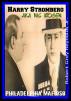 Harry Stromberg Alias Nig Rosen Philadelphia Mafioso by Robert Grey Reynolds, Jr