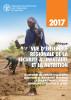 Afrique vue d'ensemble régionale de la sécurité alimentaire et la nutrition 2017. Le lien entre les conflits et la sécurité alimentaire et la nutrition: Renforcer la résilience pour la sécurité alimentaire, la nutrition et la paix by Organisation des Nations Unies pour l'alimentation et l'agriculture
