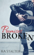 Promises Broken by KA Stalter