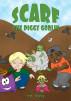 Scarf, the Piggy Goblin by T.R. Asch