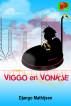 Viggo en Vonkje: De vliegende botsauto by Django Mathijsen