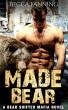 Made Bear by Becca Fanning