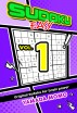 Sudoku Easy Original Sudoku for Brain Power Includes 300 Puzzles Easy Level by Yamada Momo