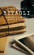 Ritagli - Racconti d'amore, morte e spritz by Serena Cappelli