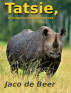 Tatsie, El bosquimano de piel gruesa by Jaco de Beer