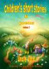 Children's Short Stories & Poems - Volume 3 by Uncle John