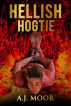 Hellish Hogtie by A.J. Moor
