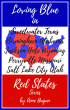The Loving Blue in Red States Collection: Books 1-5 by Anne Hagan
