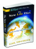 The NEW LIFE Diet: A New Way of Eating and Being - 'Food' for the Body, Heart, Mind and Soul by Gail Yip -Chuck