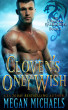 Cloven's Only Wish (The Dragon Warlords, Book 3) by Megan Michaels