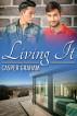 Living It by Casper Graham