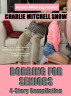 Bobbing for Seniors, 4-Story Compilation by Charlie Mitchell Snow