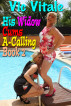 His Widow Cums A-Calling •Book 2 by Vic Vitale