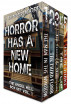 HORROR HAS A NEW HOME: the Angel Hill box set by C. Dennis Moore