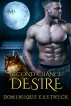 Second Chance Desire (Hot Moon Rising #8) by Dominique Eastwick