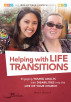 Helping with Life Transitions: Engaging Young Adults with Disabilities Into the Life of Your Church by Mike Dobes