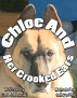 Chloe and Her Crooked Ears by Sebastian Schug
