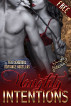 Naughty Intentions: Five Sensuous Romances by Suz deMello, Berengaria Brown, & Nicole Austin