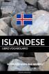 Libro Vocabolario Islandese: Un Approccio Basato sugli Argomenti by Pinhok Languages