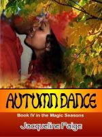 Jacqueline Paige - Autumn Dance