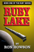 Ruby Lake by Ron Howson